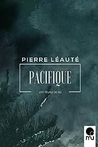 Pacifique par Pierre Léauté
