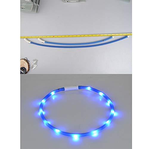 Hemore Collar para Perro LED