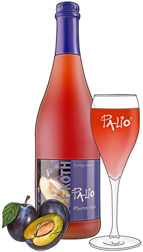 Palio Pflaumen Secco (0.75 l)