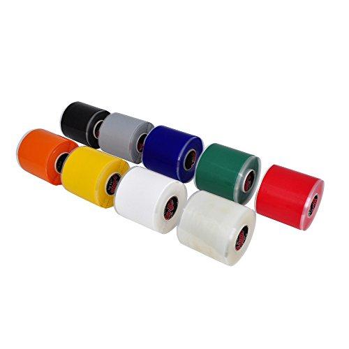 Reparatur- und Dichtungsband ResQ-Tape XL, schwarz, 50mm Breite 10,97m Länge