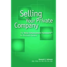 Selling your Private Company