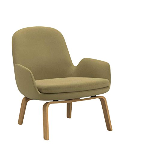 Era Lounge Chair Low