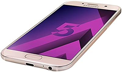 Samsung Galaxy A5 2017 - Smartphone de 5.2