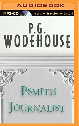 psmith-journalist