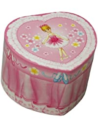 "Musicboxworld Jewellery Box Playing ""It'S A Small World"""