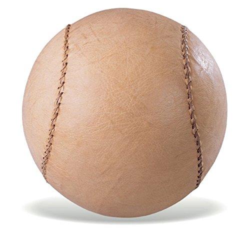 Vinex Balón Medicinal Cuero pequeño sólido - 3