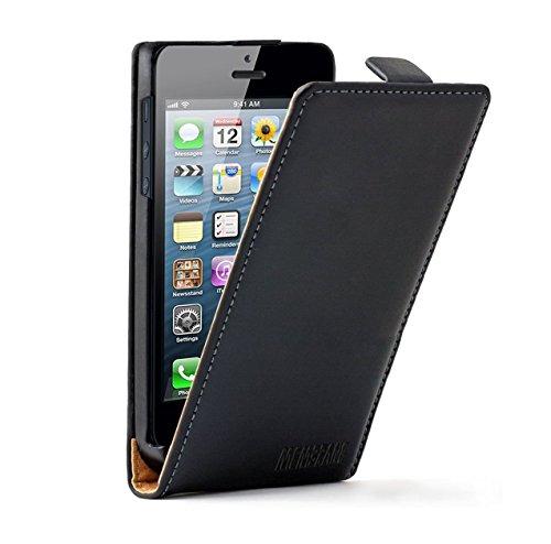 apple custodia in pelle iphone 5