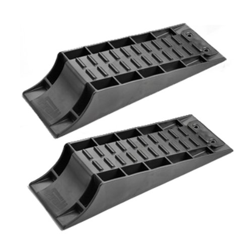 Maypole MP4601 Level Ramp Set (Twin Pack)
