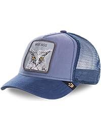Goorin Bros - Gorra de béisbol - para Hombre Azul Azul Talla única