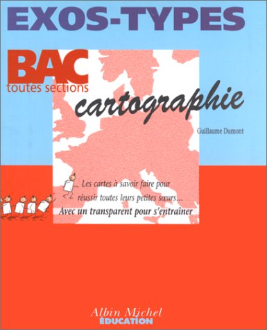 Cartographie bac toutes sections - Exos types