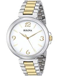 Amazon.es  reloj bulova mujer - Incluir no disponibles  Relojes a82f78f9311a
