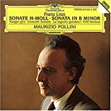 Sonate H-Moll / Nuages Gris -