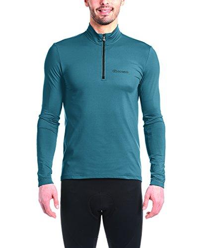 Gonso Herren Christian Active Shirt, Midnight, XXL -