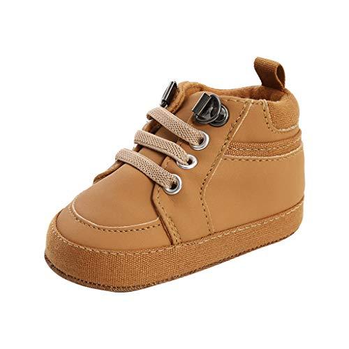 Cardith Schnüren Sie Sich Kleinkind Schuhe Baby