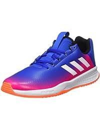 sports shoes eda1f 511e9 adidas Rapidaturf Messi K, Scarpe da Ginnastica Unisex – Bambini, Blu (Azul