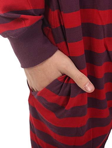 FUNZEE – Onesie, einteiliger Pyjama, RETRO FUNZEE - 6