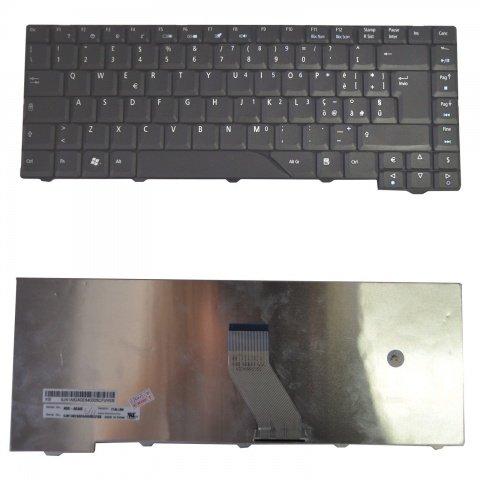 Tastiera Notebook ACER ASPIRE 4220 ASPIRE 4310 ASPIRE 4520 - Layout italiano - originale Uptown, leader italiano dei ricambi notebook.
