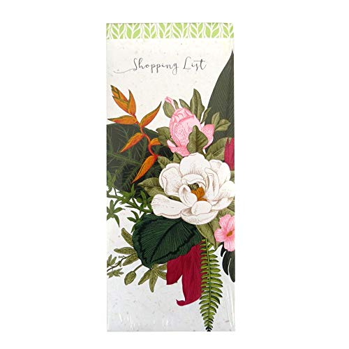 Botanicals lista de compras