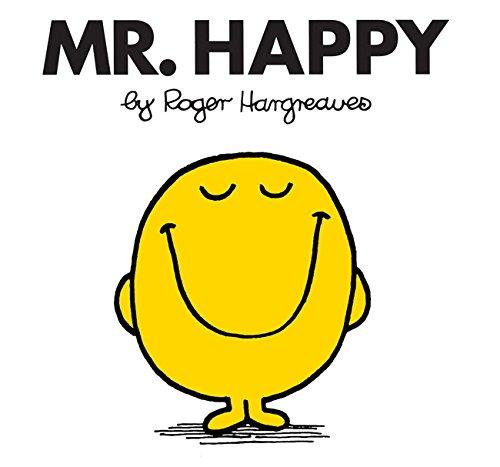 Mr. Happy (Mr. Men Classic Library)