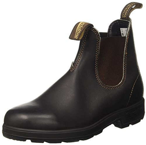 Blundstone 171m-bccal0010, Baskets Hautes Mixte Adulte Marrone (Stout Brown)