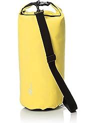 OME - Bolsa estanca impermeable 20 litros de capacidad, Bolsa Impermeable perfecta para la playa y deportes al aire libre ( Senderismo, esquí, buceo, pesca, escalada, camping)