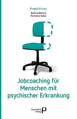 Jobcoaching für Menschen mit psychischer Erkrankung