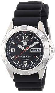 Reloj de caballero Reloj de caballero SEIKO SNZD23K1 - Reloj de Caballero movimiento automático con correa de caucho de Seiko