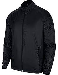 finest selection f00bb 8a60c Nike M NK RPL ACDMY Jkt, Giacca A Vento Uomo, Black, M