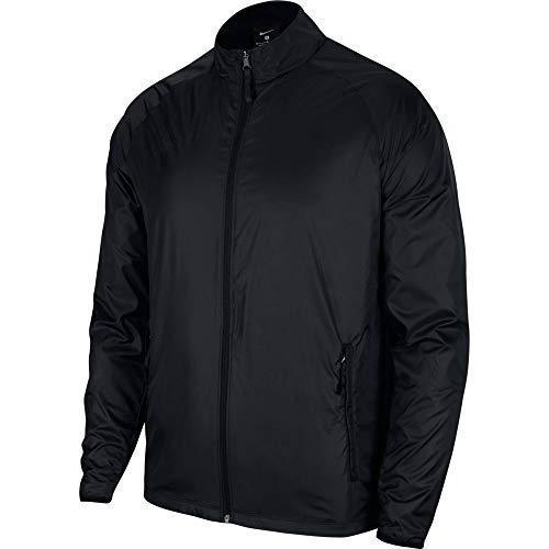 buy online 5d90c 51780 Nike M NK RPL ACDMY JKT Jacket, Hombre, Black, M