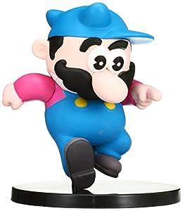 Figura Nintendo Mario 2 MB 6 Cms
