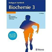 Endspurt Vorklinik: Biochemie 3: Die Skripten fürs Physikum