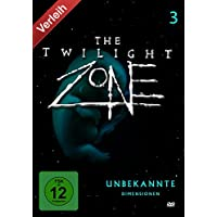 The Twilight Zone - Unbekannte Dimensionen - Staffel 3