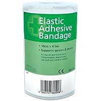 DK Medical elastischer Klebstoff Bandage 5cm x 4,5m preisvergleich bei billige-tabletten.eu