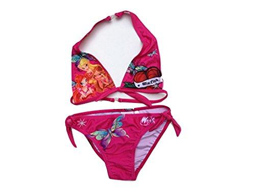 Winx Club Bikini Rosa Pink
