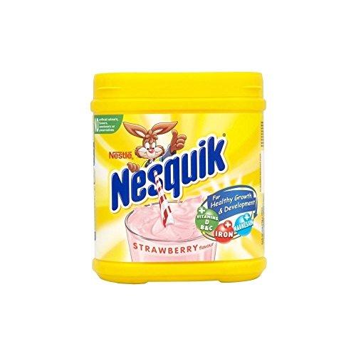 Nestlé Nesquik fraises (500g) - Paquet de 2