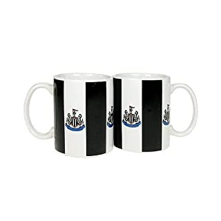 Newcastle United F.C. Mug BS