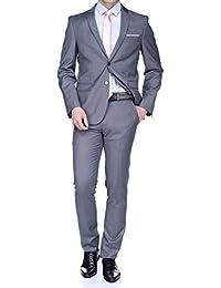 Leader Mode - Costume Mey1818 Jordan Silver Grey