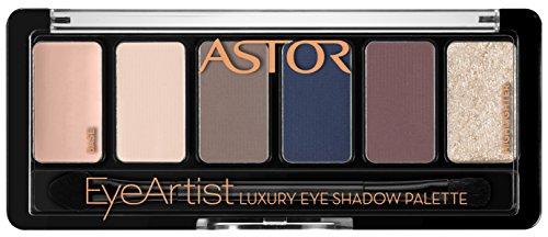 Astor EyeArtist Luxury Eye Shadow Palette, 200 Style is Eternal,1er Pack (1 x 6 g) -