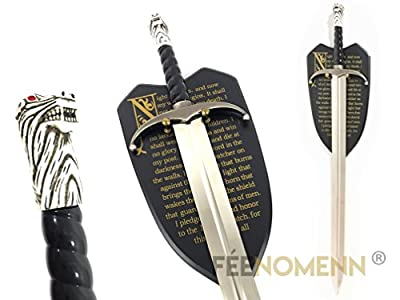 Game of Thrones – Jon Snow Grand-Griffe (Longclaw) – Goodies Christmas Collection Accessory