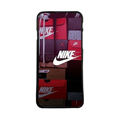 Hülle Tasche für Mobile Logo nike mit Boxen von Turnschuhe Gehäuse Hülle - Samsung Galaxy A5 (2017)