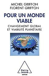 Pour un monde viable: Changement global et viabilité planétaire