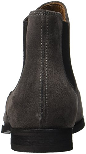 Chaussure Femme Sfbeathe Suedted Femme, Bottines Chelsea Femme Gris (gris)