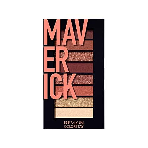 Revlon Colorstay Looks Book Palette Lidschatten Nr. 930 Maverick