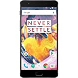 OnePlus 3T, RAM 6GB+ROM 64GB 4G FDD-LTE 5.5 inch Smart Phone Qualcomm Snapdragon 821 Quad Core 2.35GHz 16.0MP International Version Unlocked