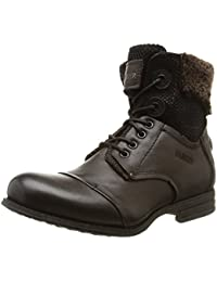 Bunker Jac, Boots femme