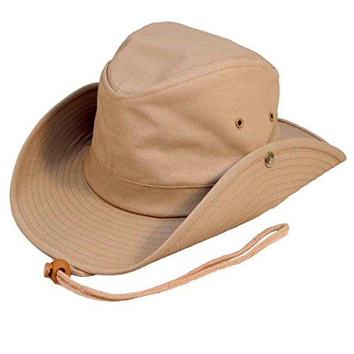 safari-outback-bush-larghezza-cappello-a-falde-100-cotone-aussie-sole-g-verde-da-mafioso-anni-tappo-