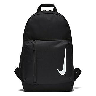 NIKE Kids Backpack 45x30x12 cm black ca.22L