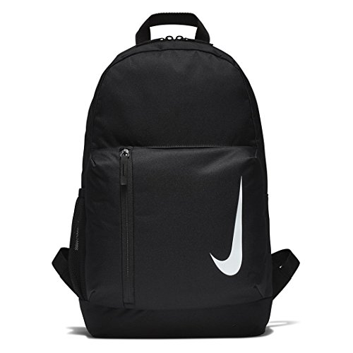 NIKE Kids Backpack 45x30x12 cm black ca.22L