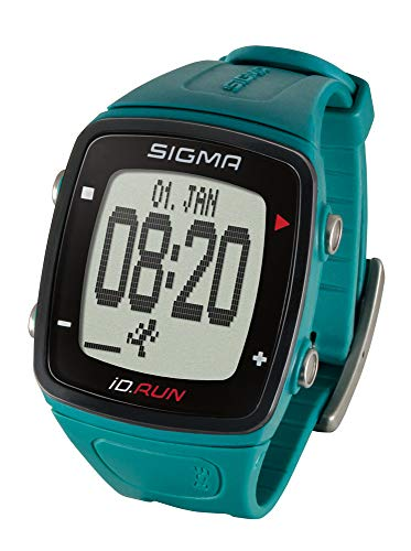 Sigma Activity Tracker,