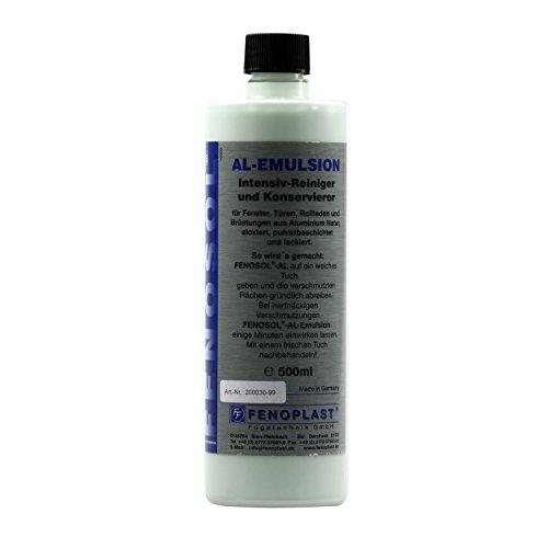 FENOPLAST Fenosol AL Emulsion 500 ml Intensiv-Reiniger und Konservierer